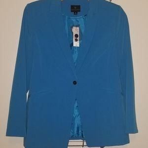 Worthington Blazer Jacket NWT